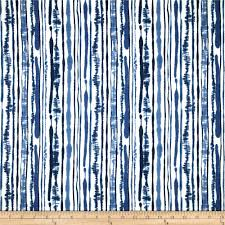 Lightweight Fabric For Curtains Duralee Sabaki Twill Navy From Fabricdotcom Screen Printed On