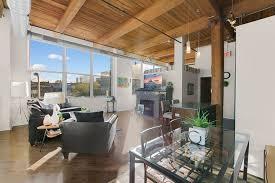 sunny spacious west loop corner timber loft seeks 459k curbed