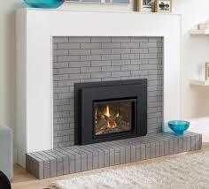 gas inserts liberty l234 kastle fireplace