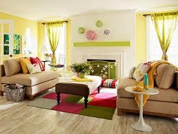 Living Room Kitchen Color Schemes Living Room Brown Walls Living Room Kitchen Srtwebdesign Color