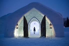 Hotel De Glace by Planning The Perfect Quebec City Winter Getaway Justin Plus Lauren