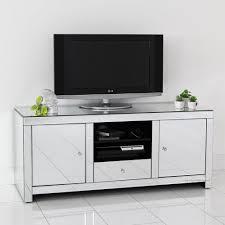 Tv Furniture Designs Mirrored Tv Cabinet Best Home Furniture Decoration