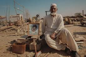 Documentary Photography Human Trafficking Racket Through Documentary Photography