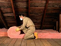 learn the basics about home insulation diy