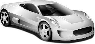 clipart car sport automobilis