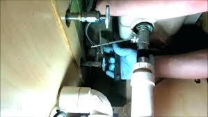 kitchen sink fixing clips kitchen sink leaks underneath 3 sink sprayers can develop leaks