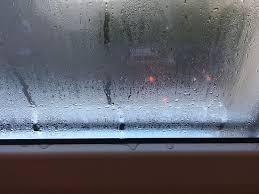 la condensation du à la vmc hs et le prix des chambre a 250