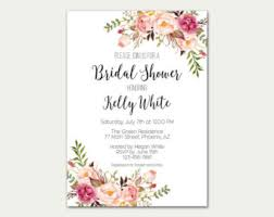 bridal shower invitation bridal shower invitation bridal shower invite bridal shower
