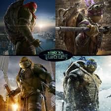 teenage mutant ninja turtles hd desktop wallpapers 7wallpapers net