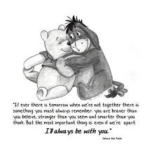 cute whinne pooh quote disney quotes