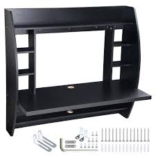 Ebay Home Office Furniture Wall Mount Computer Desk Wall Mounted Floating Computer Desk With