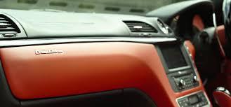 maserati grancabrio interior 30 minute maserati grancabrio london roads driving experience