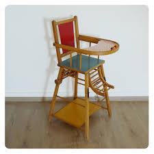 chaise vintage enfant chaise baba vintage azontreasures com