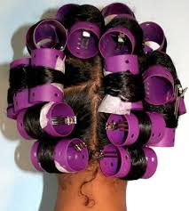 roller set relaxed hair relaxed hair care guide how to take care of relaxed hair