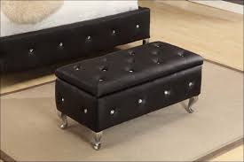 Pvc Bench Seat Furniture Fabulous Hall Shoe Storage Bench Seat Foyer Bench With