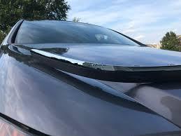 replacing rear bumper trim acurazine acura enthusiast community