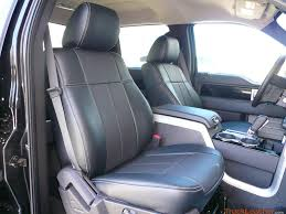 2010 ford f150 seat covers ford truck leather seat covers