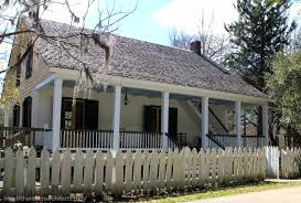 The Cottages Lafayette La by Early Cajun Home In Vermilionville See More At Http