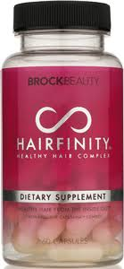 is hairfinity fda approved hairfinity hair vitamin review consumers survey