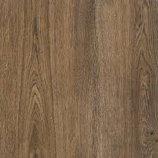 Peel And Stick Wood Floor Trafficmaster Grey Wood Parquet 12 In X 12 In Residential Peel
