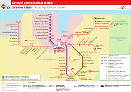 Miami Train Map by Warnemunde Berlin Cruise Port Guide Cruiseportwiki Com