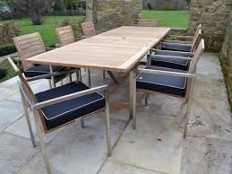 The Best Patio Furniture by Patio 63 Teak Patio Furniture Manufacturers Stainless Steel