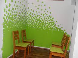 kinderzimmer streichen ideen perfekt wandmuster kinderzimmer wand streichen muster und 65 ideen