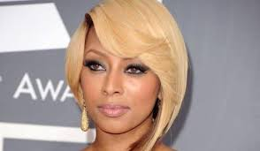 bob haircuts that cut shorter on one side 40 keri hilson hairstyles which are super sexy slodive