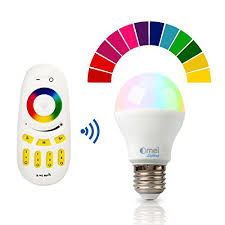Changing Color Light Bulbs Color Changing Dimmable Rgb Led Light Bulb E27 6w 50w Touch