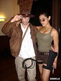 Lara Croft Halloween Costume Image Result Lara Croft Indiana Jones Couple Costume