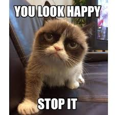 Be Happy Memes - 40 very funny stop meme pictures and photos of all the time
