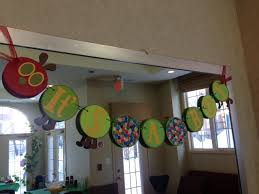 Hungry Caterpillar Nursery Decor Hungry Catepillar Baby Shower Ideas
