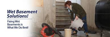 certified basement waterproofing foundation repair u0026 crawl space