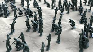 create an army of toy soldiers arnold for maya user guide 5