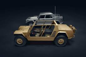 off road lamborghini if the lamborghini urus is anything like the lm002 we can u0027t wait