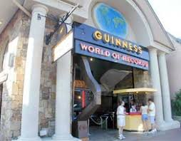 guinness world record museum coupon