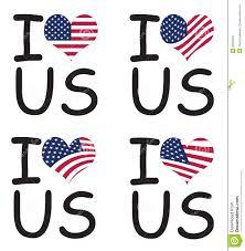 Culpeper Minutemen Flag I Love Us Stock Vector Illustration Of Celebration Heart 25950627