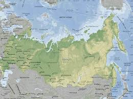 Blank Russia Map by Russia Map Map