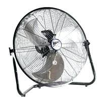large floor fan industrial xtreme garage fan replacement blade venidami us