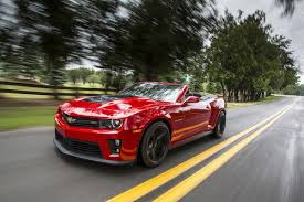 2013 camaro zl1 production numbers rapid review chevy s 2013 camaro zl1 convertible latimes