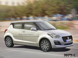 suzuki car models 7 maruti cars launching between sept 2016 to dec 2017