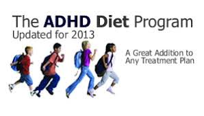 adhd and food allergies