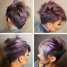 messy short hair cut with side long bangs u2013 2015 2016 hairstyle