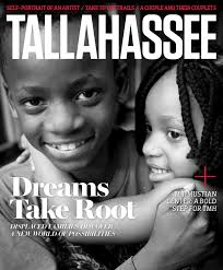 tallahassee magazine september october 2017 by rowland