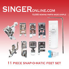 the 1 singer sewing machine parts store on the web