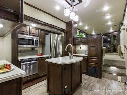 5th Wheel Living Room Up Front by 5th Wheel Front Living Room Keystone Alpine 3495fl Front Living