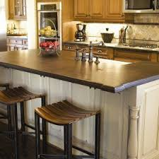 Best Countertops For Kitchen 30 Best Ideas For Reclaimed Wood Kitchen Island Images On