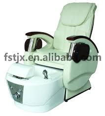 luxury pedicure spa massage chair for nail salon luxury pedicure