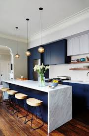 Well Designed Kitchens Kitchens That Perfected Minimalism Design Pinn