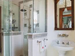 shower bathtub shower combo wonderful how to make a walk in